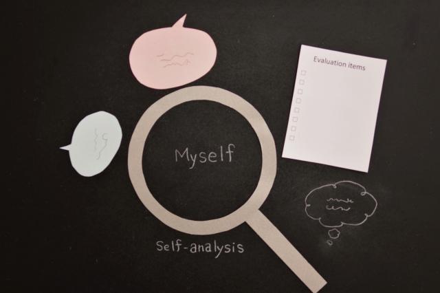 自分らしく生きたい!心理学を通じて本当の自分を見つけ方のヒント!1