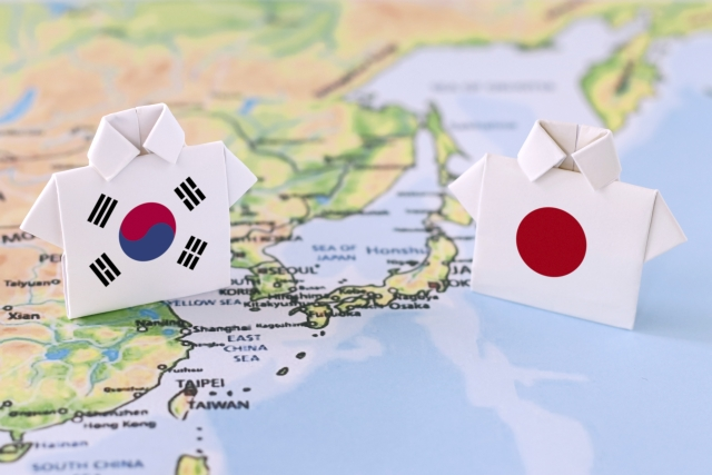 安倍総理に似た土下座像の韓国人の意外な反応?日韓関係の今後は?