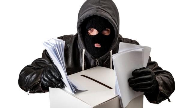 郵便投票の問題点とは?アメリカ大統領選で不正や偽造の可能性を調査5