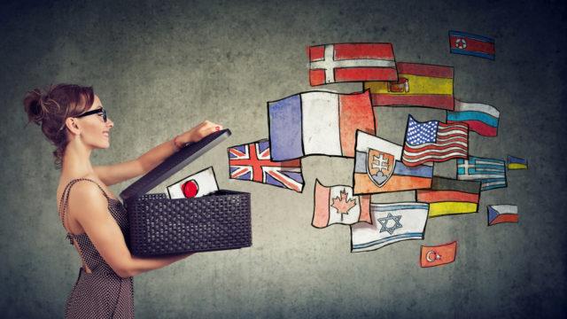 大阪万博ロゴマークの海外からの評価や反応は?日本との反応の違いも!1
