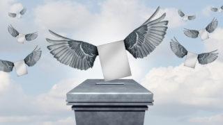 郵便投票の問題点とは?アメリカ大統領線で不正や偽造の可能性を調査