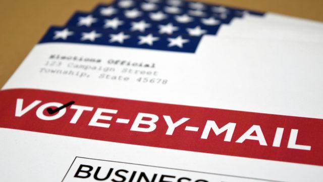郵便投票で有利になる候補者は?大統領選の郵政投票の問題点のまとめ