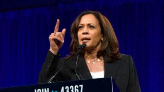 ハリス副大統領候補が初の女性大統領になる可能性と今後の政策を調査