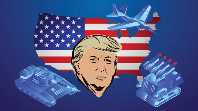 トランプがノーベル平和賞に?推薦者と候補理由や大統領選への影響も1