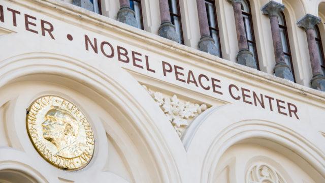 トランプがノーベル平和賞に?推薦者と候補理由や大統領選への影響も3