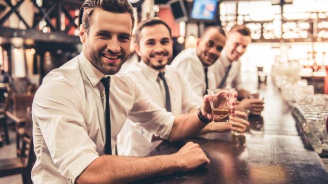 メシハラとは何?定義や職場での飲みニケーションとの違いを調査3