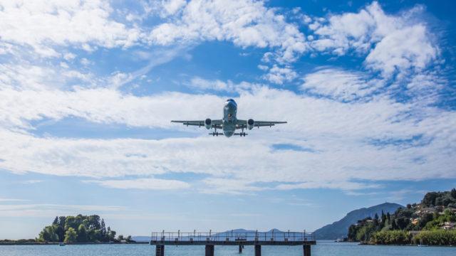 三菱重工の国産ジェット旅客機の開発費は?計画中止の原因をわかりやすく