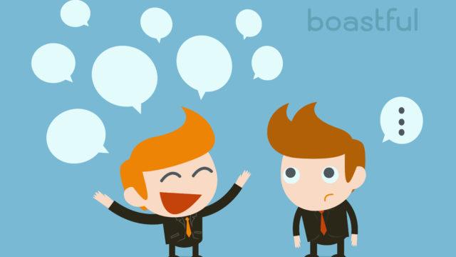 学歴マウントとは何?卒業大学を自慢話にする心理と周りの反応を調査4