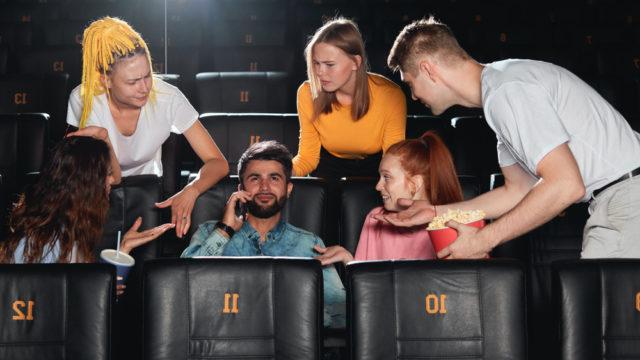 鬼滅の刃の映画で観客のマナーの悪さが問題に!迷惑行為や口コミも調査3