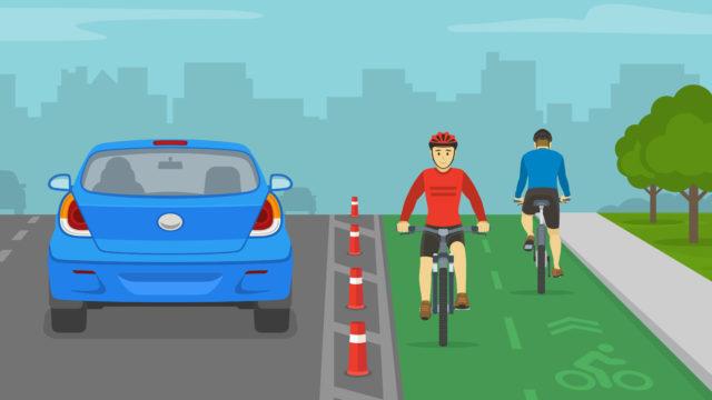 ひょっこり男とは?再逮捕の理由と危険で迷惑な自転車運転の出現場所も1