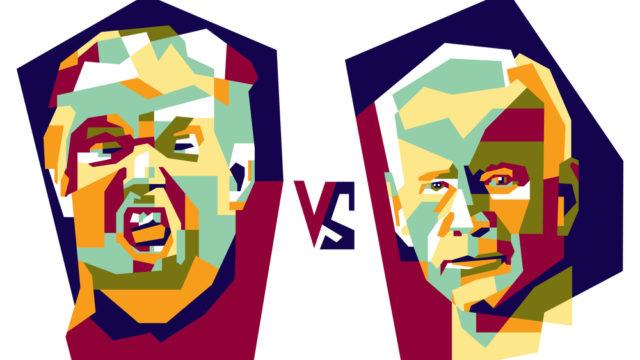 バイデンは不正で大統領に当選?疑惑の郵便投票など今後に謎が残る結果に!