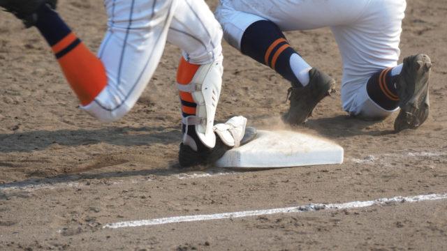 丸の蹴り疑惑が炎上に!中村晃への一塁キックは故意かを事故かを調査