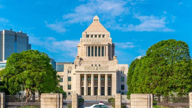 GoTo停止が菅総理に与える影響は?支持率の低下や政権の崩壊も?1