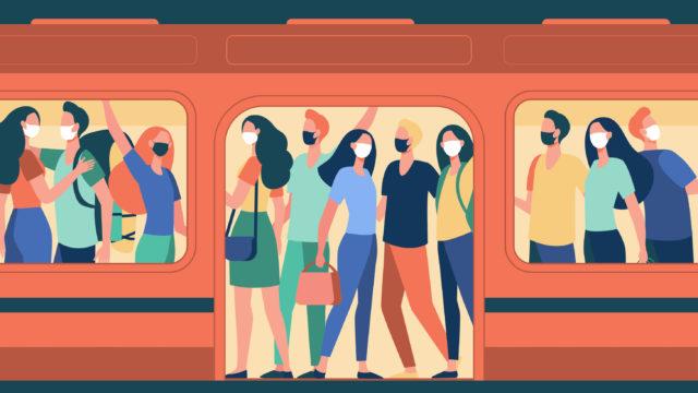 大江戸線の代わりの通勤用路線は?運行7割減の本数減らしの影響を調査2