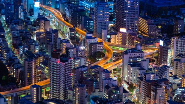 2022年高速道路の値上げの理由は?深夜などの時間帯による割引も調査