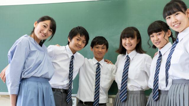 ジェンダーレス制服とは?男子のスカートや女子のズボンの反応を調査3